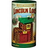 K'NEX Fort Hudson Lincoln Logs