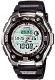 [カシオ]CASIO 腕時計 SPORTS GEAR スポーツギア ムーンデータ AQW-101J-1AJF メンズ