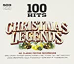 100 Hits  Christmas Legends
