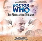 img - for Doctor Who: Creed of the Kromon book / textbook / text book