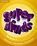 img - for Super Minds Level 5 Workbook book / textbook / text book