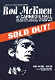 Sold Out at Carnegie Hall (Deluxe Edition 2 CD Set)