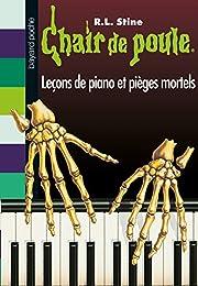 LES LEÇONS DE PIANO ET PIÈCES MORTELS