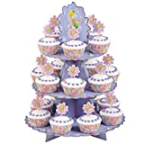 Wilton Disney Fairies Cakescapes Cupcake Stand Kit