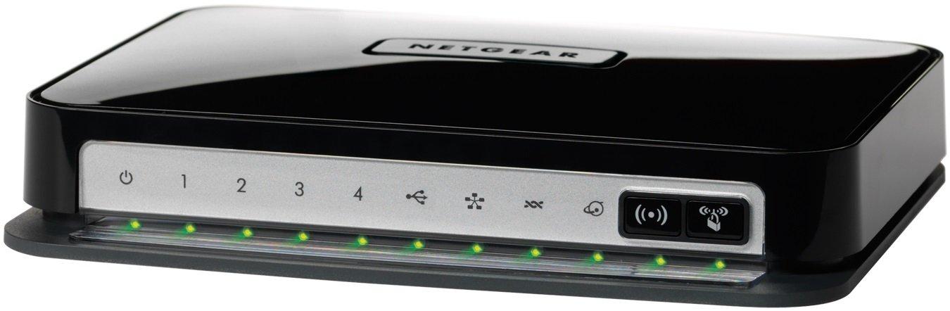 Netgear DGN2200 V4