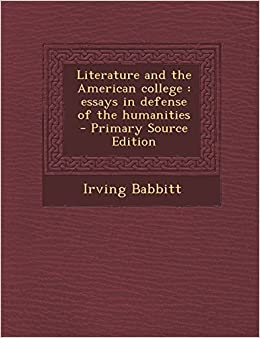 irvings american progeny essay Essays and criticism on washington irving washington irving irving, washington - essay walter sondey contends that irving was the first american writer to.