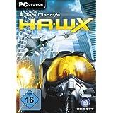 """Tom Clancy's HAWX - [PC]von """"Ubisoft"""""""