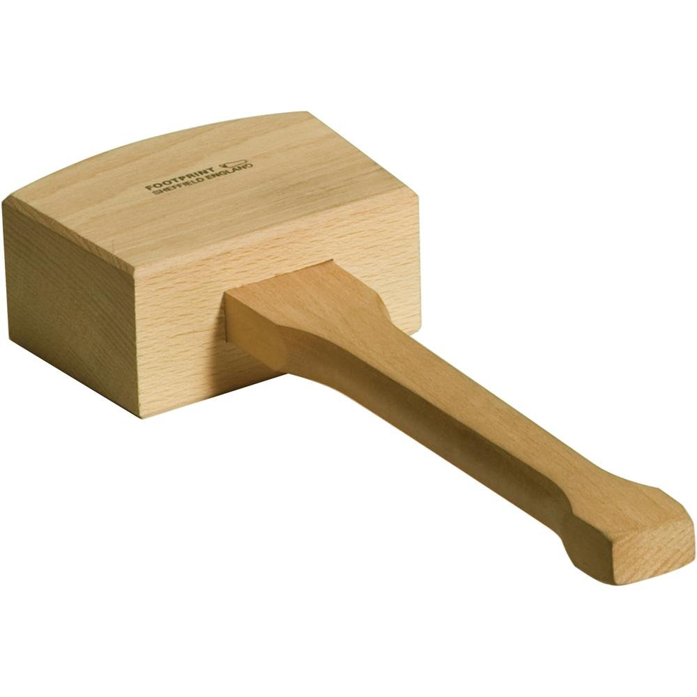 Wood Wood Mallet PDF Plans
