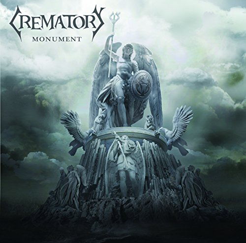 Crematory - Monument (2016) [FLAC] Download
