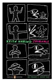 img - for Keith Haring Journals: (Penguin Classics Deluxe Edition) book / textbook / text book