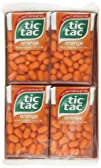 Tic Tac Big Pack Orange Pack of 12