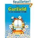 Garfield, Tome 47 : Un peu, beaucoup, à la folie