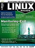Magazine - LINUX MAGAZIN [Jahresabo]