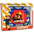 Inspiration Works Fireman Sam My First Laptop