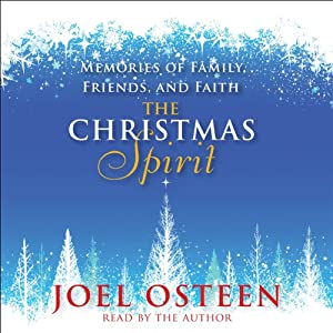 The Christmas Spirit Audiobook