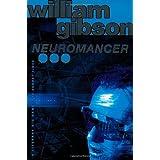 Neuromancerby William Gibson
