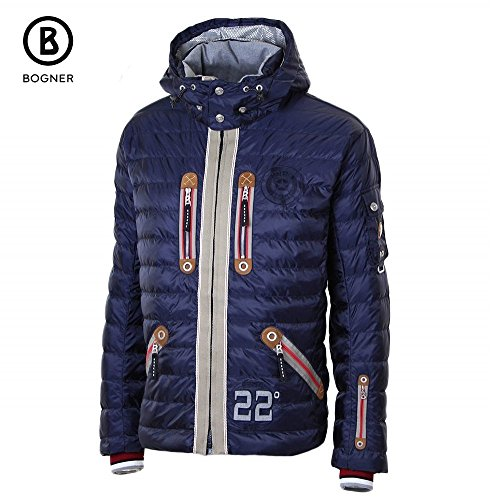 Bogner Jan D Mens Insulated Ski Jacket<br />