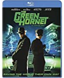 The Green Hornet / La Frelon Vert (Bilingual) [Blu-ray]
