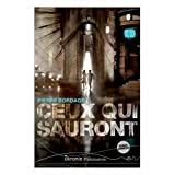 Ceux qui saurontpar Pierre Bordage