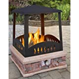 Landmann-Grandview-Outdoor-Gas-Fireplace