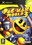 echange, troc Pacman World 3