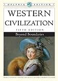 Western Civilization: Beyond Boundaries, Dolphin Edition