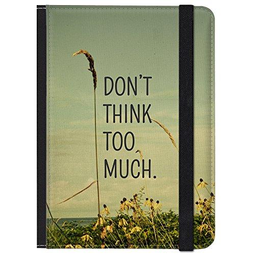 caseable - Étui pour Kindle et Kindle Paperwhite, Travel Like a Bird Without Care