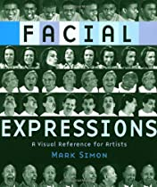 Free Facial Expressions: A Visual Reference for Artists Ebook & PDF Download