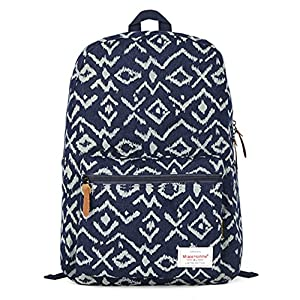 Tribal Style Unisex Fashion Casual School Travel Shoulder Backpack ...