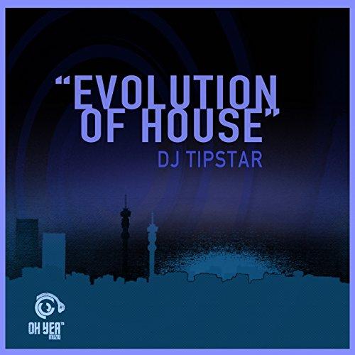 DJ Tipstar-Evolution Of House-WEB-2015-LEV Download