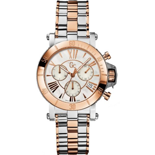 Guess Collection X73002M1S Mujeres Relojes