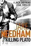 KILLING PLATO (A Jack Shepherd crime thriller)
