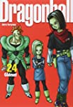 DRAGON BALL PERFECT �DITION T.24