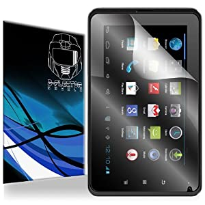 "D-Flector Supersonic Matrix SC-79BL 7"" Tablet Scratch Resistant Screen Protector - Free Replacement Program at Electronic-Readers.com"