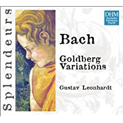 Goldberg-Variationen BWV 988: Variatio 11, a 2 Clav.