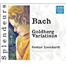 DHM Splendeurs: J.S. Bach: Variations-Goldberg
