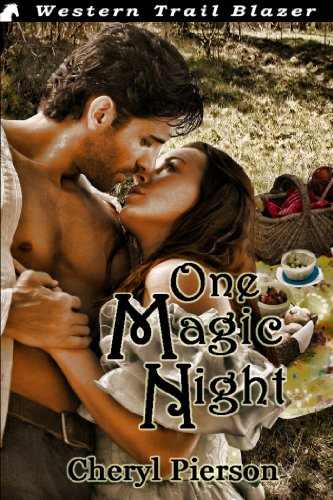 Book: One Magic Night by Cheryl Pierson