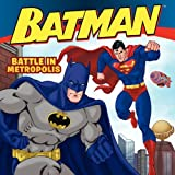 img - for Batman Classic: Battle in Metropolis book / textbook / text book