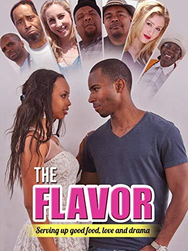 The Flavor on Amazon Prime Video UK