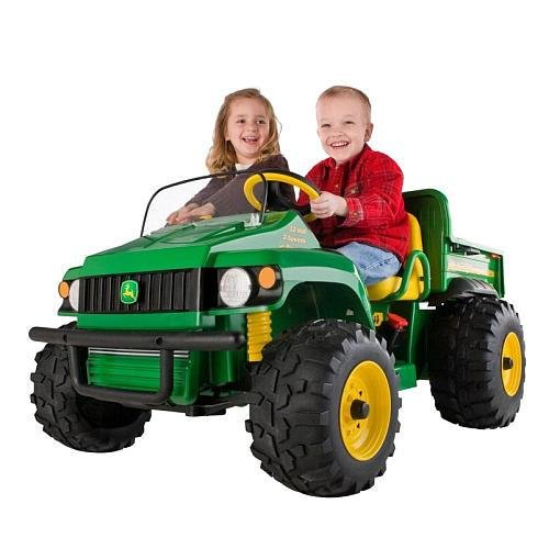 Motorized Toys For Boys : Best ride on toys for year old boys