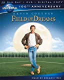 Field of Dreams (Blu-ray + DVD)