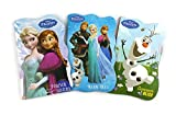 img - for Disney Frozen Board Books (Pack of 3) - Forever Sisters, Warm Hugs & Summer Bliss book / textbook / text book