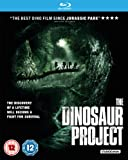 Dinosaur Project [Blu-ray]