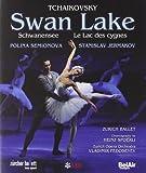 echange, troc Le Lac Des Cygnes [Blu-ray]