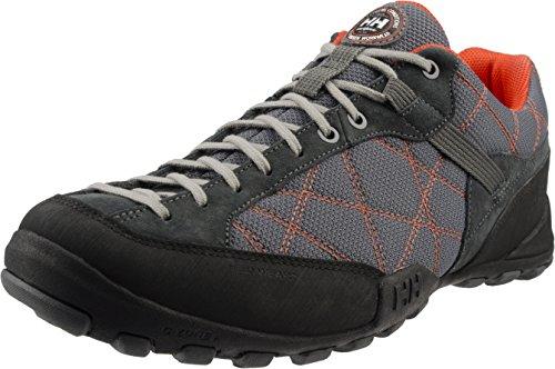 Helly Hansen Workwear, 78205, Pattini di svago Helly Hansen Korktrekker scarpe da trekking scarpe da esterno, 47, Brown