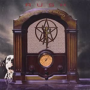 The Spirit of Radio: Greatest Hits (1974-1987)