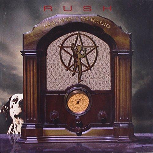 Rush - The Spirit Of Radio - The Grea - Zortam Music