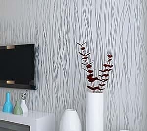 Amazon.com - Wallpaper papel de parede Roll paper parede Wall Paper
