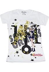 Sailor Moon S: Sailor Uranus Sublimation Junior T-Shirt