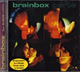 BRAINBOX PARTS. 2EME ALBUM 1972+4 BONUS PRE FOCUS